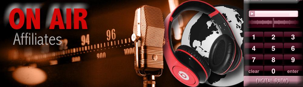 Radio Stations - Independent Artist FestivalIndependent